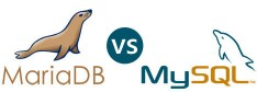 MariaDB en lugar de MySQL